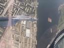 «Соколы России» показали, как тренировка летчиков выглядит из кабины