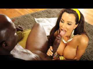 Lisa Ann - Lisa Ann: Can't Say No