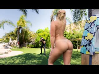 Bailey Brooke - For Private Eyes Only (Big Ass, Big Tits, Blonde, Blowjob, Natural Tits)