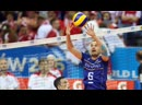MASTER CLASS from Best Volleyball setters VNL 2019