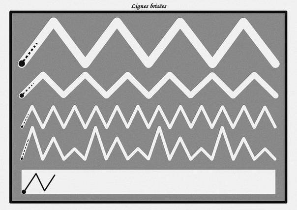 ЗАДАНИЯ ДЛЯ РАЗВИТИЯ ГРАФОМОТОРИКИ ДЛЯ МАЛЫШЕЙ Эти листы можно использовать в качестве первых прописей малыша, когда он только-только приобретает навык владения карандашом. Проведение простых