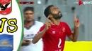 ملخص كامل مباراه الاهلي اطلع بره 9 0 مباراه ق 160