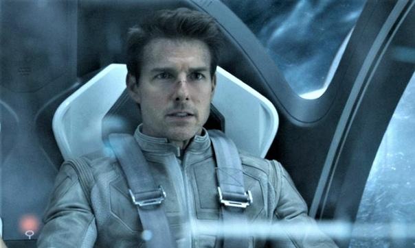 Фильм с Томом Крузом в космосе будет сделан для нового поколения