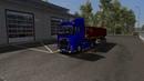 ✅🎥Euro Truck Simulator 2 v 1.35.3.20s.FORD F-MAX на осенних дорогах Европы