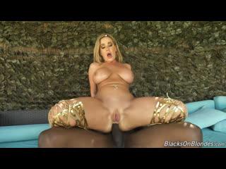 Savannah Bond - All Sex Anal MILF Big Tits Ass Interracial BBC F