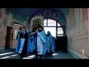 Крестный ход с Калужской иконой Богородицы
