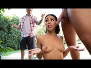 [1080p HD] Adriana Chechik, Violet Starr, Michael Vegas + 12 Be