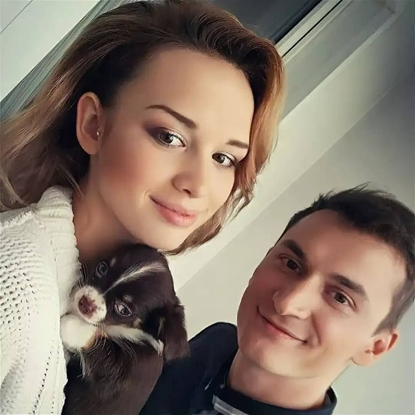 Диана Шурыгина рассталась с мужем.