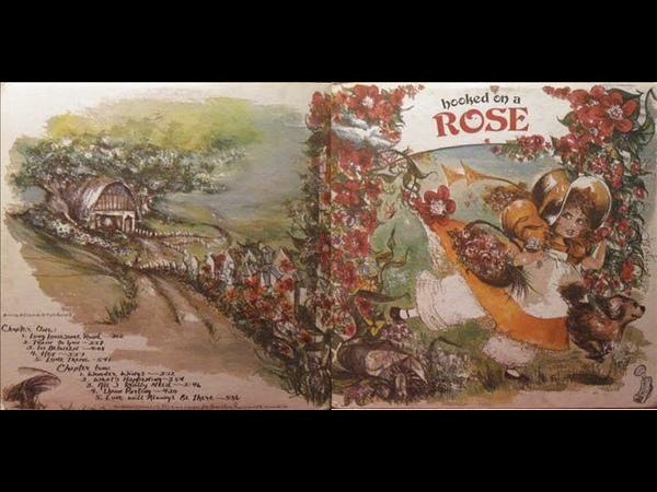 Rose – Ride the Subway ( 1973, AOR Prog Rock, Canada )