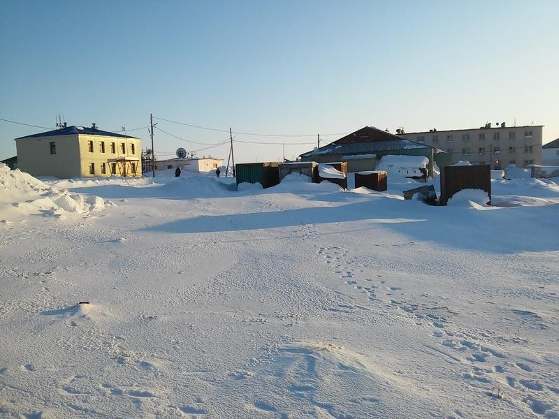 В царстве льда и безмолвия: Миссионерский дневник, изображение №3