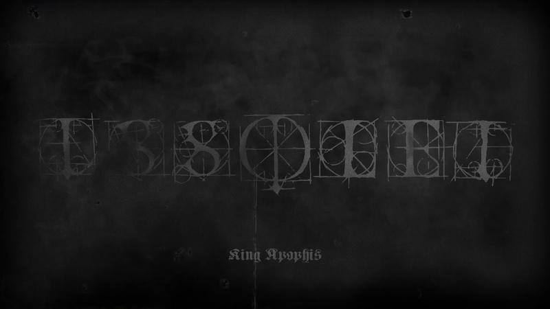 Issolei - King Apophis
