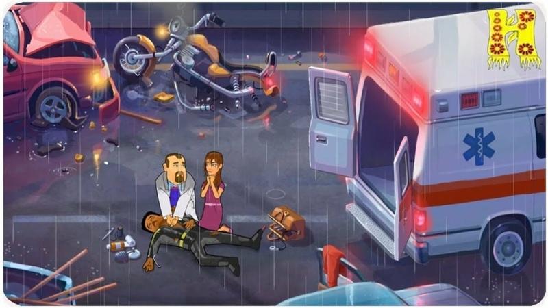 Доктор Харт приключения в Лаборатории