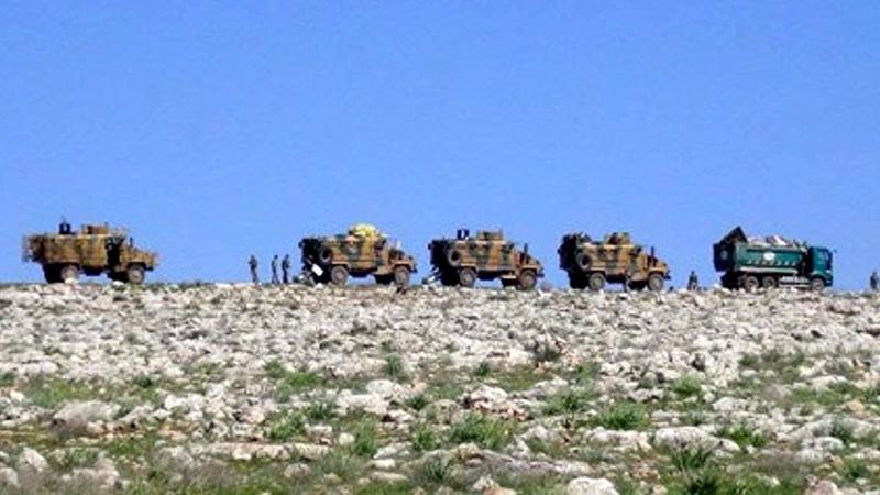 Туреччина, Сирія та московія після перемовин: свіжі новини від військових оглядачів!