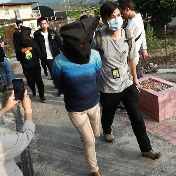 Ну и чем ты удивишь нас сегодня, Нейтрон Довольно интересный случай произошёл в Гонконге, где 16 января был арестован 29-летний техник Вонг Вай-Ин.Мужчине было предъявлено обвинение в