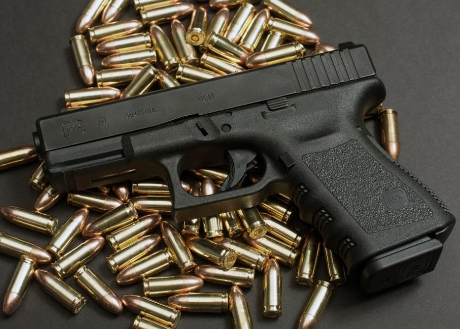Статистика об оружии в США и его применении