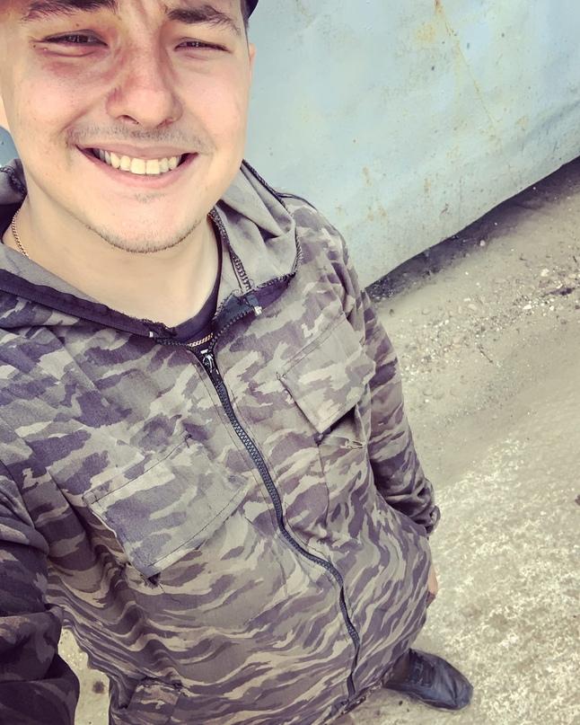Илья гудков покачи фото