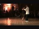 Dubai Tango Festival 2011 - Maya Saliba Facundo Gil Jauregui