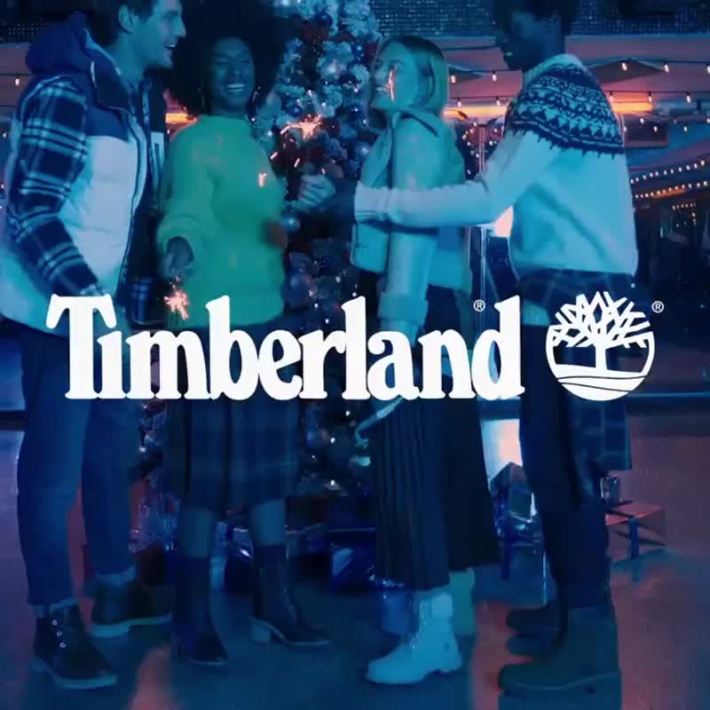 Timberland Russia