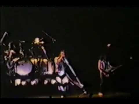 Van Halen Ain't Talkin' 'Bout Love speed fixed Live in Fresno 1978