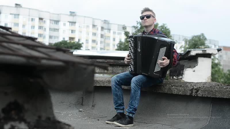 ИВАНУШКИ Int Тополиный пух Легендарная песня
