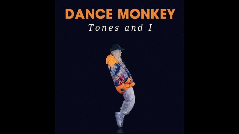 Tones and I Dance Monkey Piano Cover