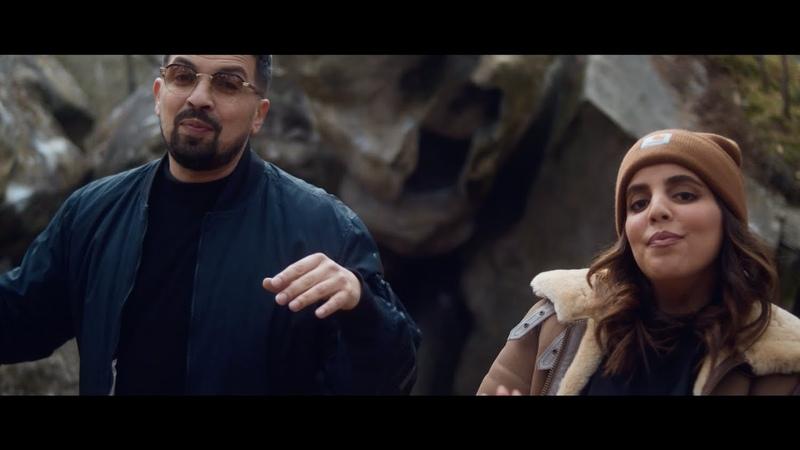 Tunisiano feat Ines Reg Ballade à deux
