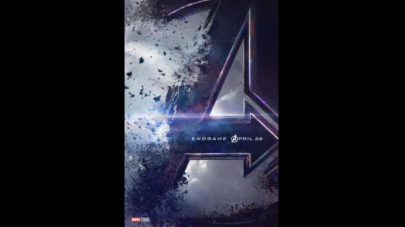 Мстители Финал Avengers Endgame 2019