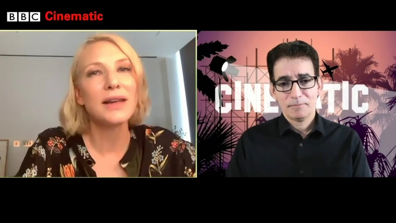 Cate Blanchett Australia exported racist immigration policies to the world