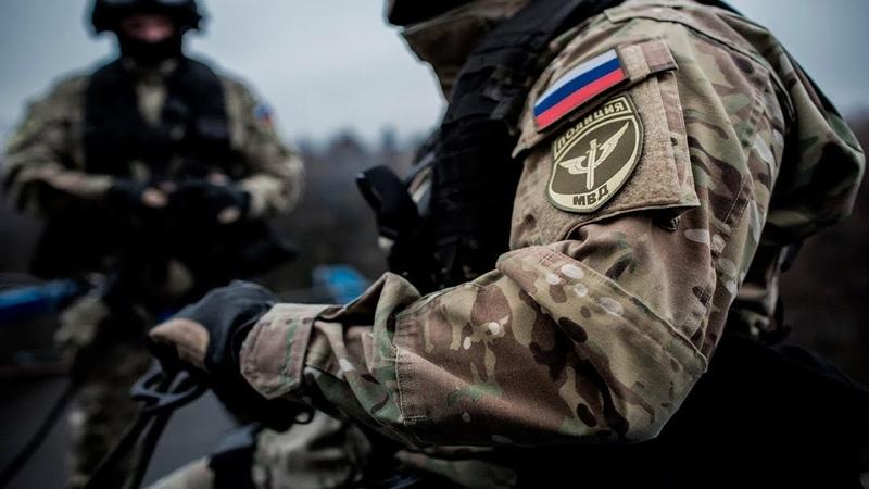 Тактические Учения СОБР РФ SWAT tactical Exercises of the Russian Federation