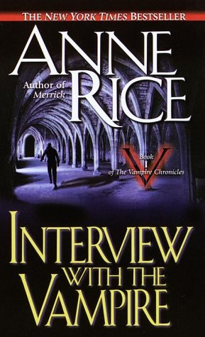 Interview with the Vampire is a debut gothic horror and vampire novel