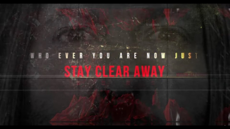 DEVILDRIVER - Keep Away From Me (Official Lyric Video) | Napalm Records