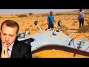 Дронопад в Ливии продолжается: Байрактары падают - Турция несет финансовые и репутационные потери