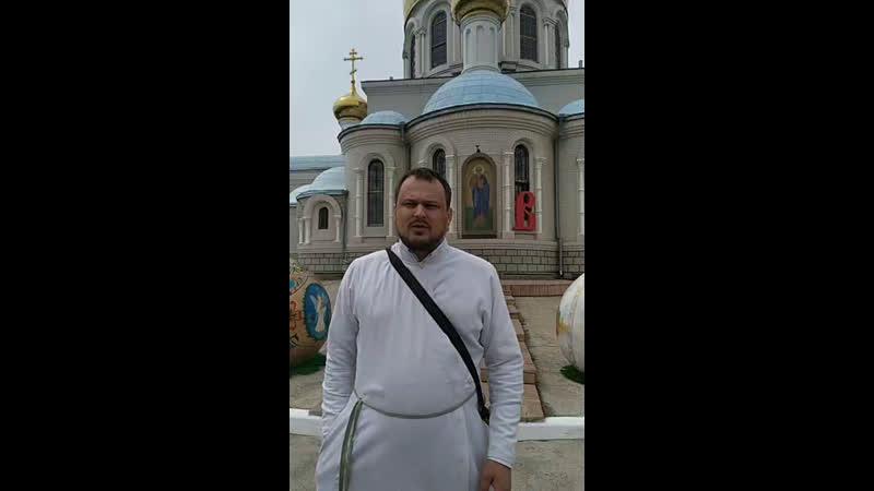Калачевская епархия Live