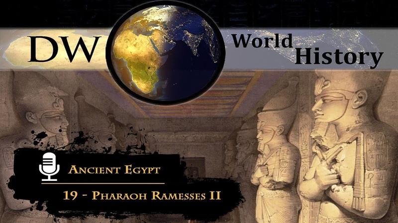 Изобразительное искусство Египта при Рамсесе II XIII в до н э