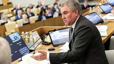 Госдума сегодня приняла пакет поправок, направленных ужесточение ответственности за нарушение санитарно-эпидемиологических требований в условиях распространения коронавирусной инфекции