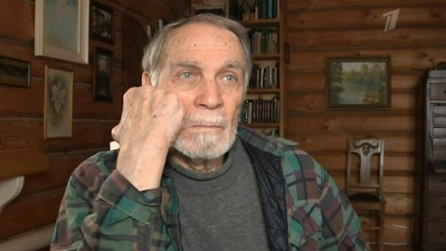 Обет молчания знаменитых актеров. Пусть говорят. Выпуск от20.02.2013