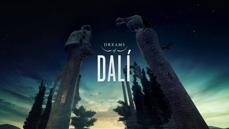 Dreams of Dali 360º Video