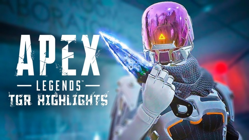 TGR Highlight Apex Legends 5