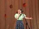 Рождественский концерт Часть6