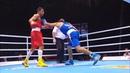 Finals 52kg ZOIROV Shakhobidin UZB vs AMIT IND World Ekaterinburg 2019