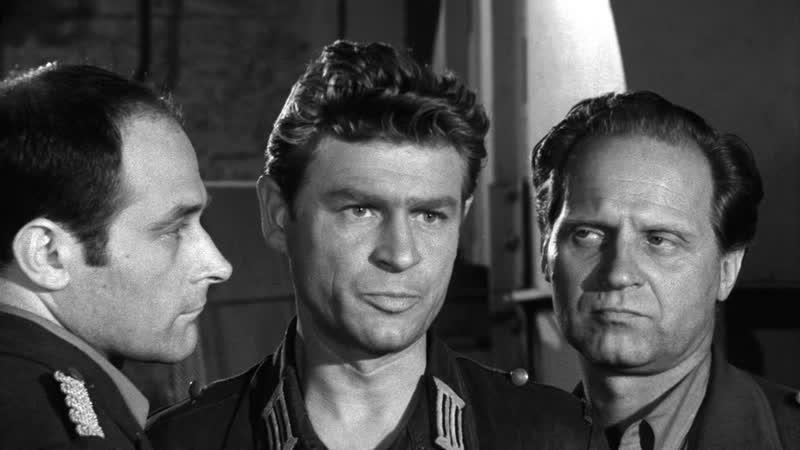 Ставка больше чем жизнь 1968 Польша 18 серия Разыскивается группенфюрер Вольф