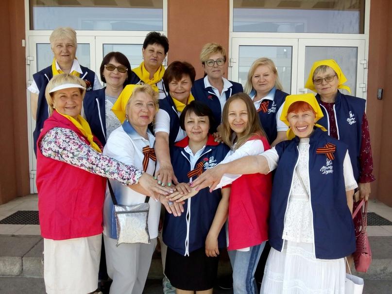 Волонтерские центры «Молоды душой»: истории победителей, изображение №2
