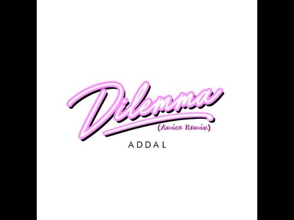 Addal - Dilemma (Amice Remix)