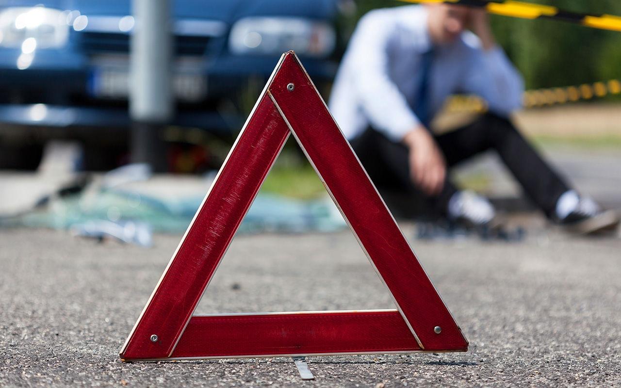 В городе Таганроге аварийность снизилась на 5%