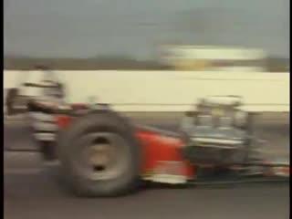 Drag Racer (1972)