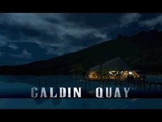 Final Fantasy XV - Galdin Quay (1 Hour of Music)