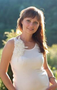 Хайитова Татьяна