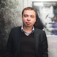 Фотография анкеты Славы Хижика ВКонтакте