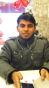Kumar Rajat