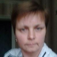 Личная фотография Нины Кириченко